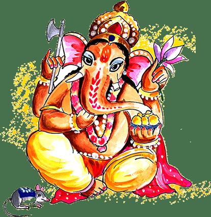 Ganapati Bappa Moraya Kannada