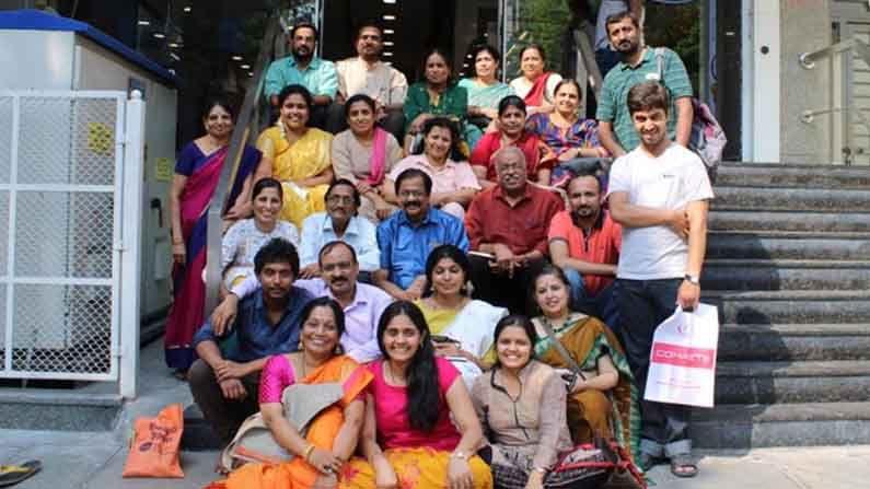 Naanemba Parimaladha Haadhiyali