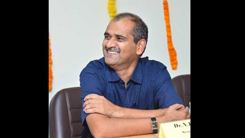 Dr-NB-Sridhara
