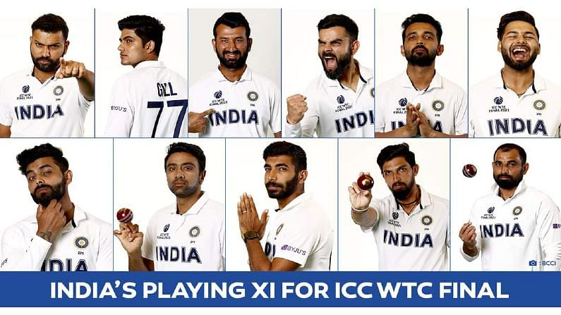 ಭಾರತ ತಂಡ ತನ್ನ ಪ್ಲೇಯಿಂಗ್ 11 (Playing XI) ಮಾರ್ಪಾಡು ಮಾಡುತ್ತದಾ?