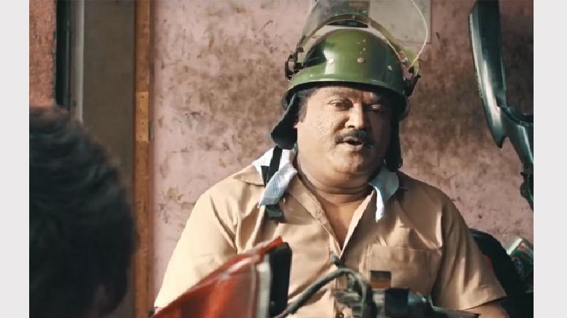 ಜಗ್ಗೇಶ್ ಸಿನಿ ಜೀವನದ ವಿಭಿನ್ನ ಚಿತ್ರ ನೀರ್ದೋಸೆಯ ಒಂದು ಚಿತ್ರ