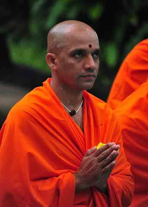 Nirmalanandanatha Swamiji