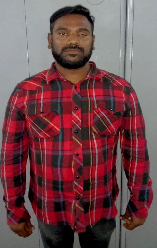 Rowdy sheeter babli murdered in bank in koramangala bengaluru 3