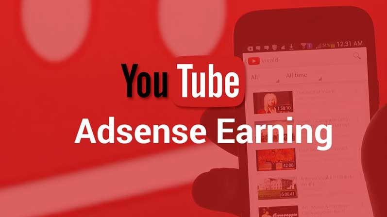 Youtube-Earning