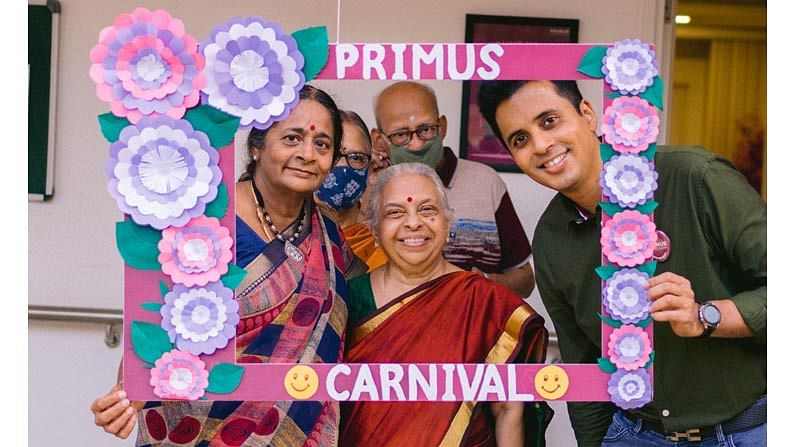 primus senior living community bangalore