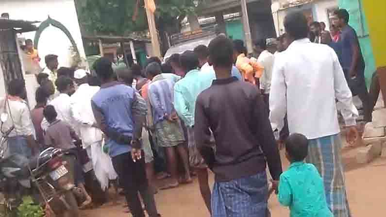 Youth arrested for posting Porn video in whatsapp status in bagalkot