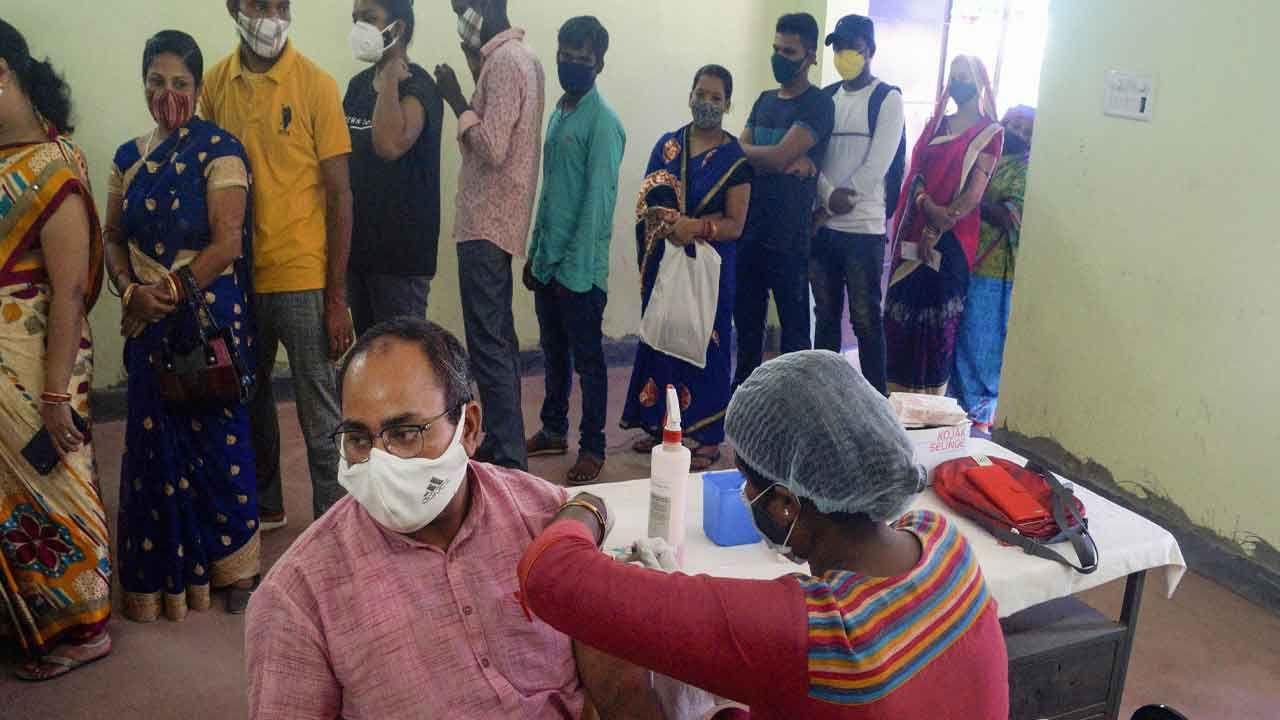 Coronavirus cases in India ಭಾರತದಲ್ಲಿ 18,166 ಹೊಸ ಕೊವಿಡ್ ಪ್ರಕರಣ ಪತ್ತೆ, 24 ಮಂದಿ ಸಾವು