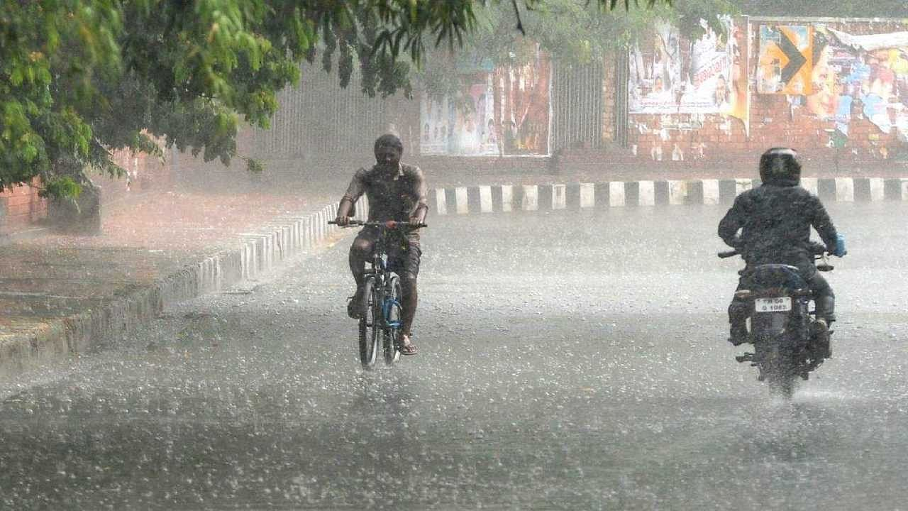 Karnataka Weather Today