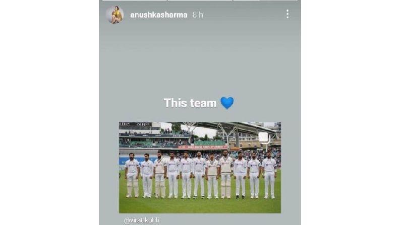 Anushka Sharma Stories