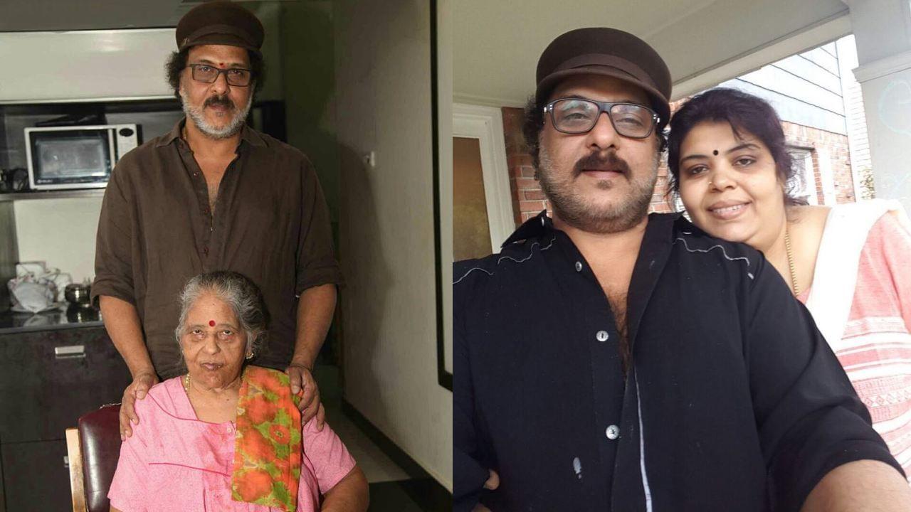 ರವಿಚಂದ್ರನ್ ತಾಯಿ ಬಗ್ಗೆ ಡಾಕ್ಟರ್ ಹೇಳಿದ್ದೇ ಸುಳ್ಳಾಯ್ತು; ಅಮ್ಮನನ್ನು ಬದುಕಿಸಿದ ಆ ಶಕ್ತಿ ಯಾವುದು? | Drishya 2 actor Ravichandran talks about his mother Pattammal Veeraswamy | TV9 Kannada