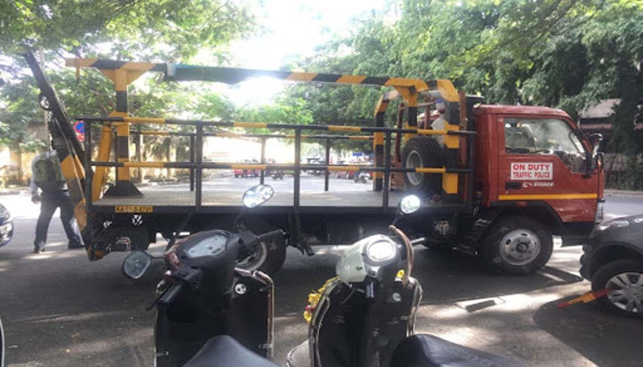 Bengaluru Towing