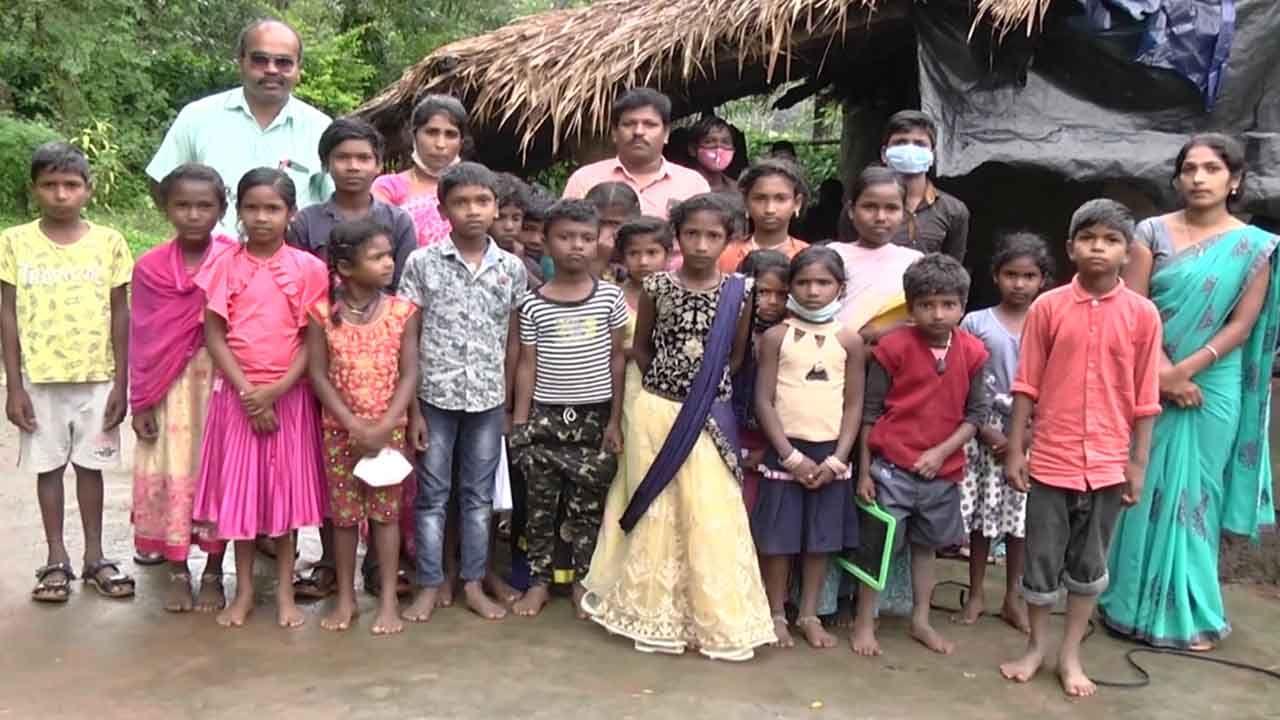 education to haadi community