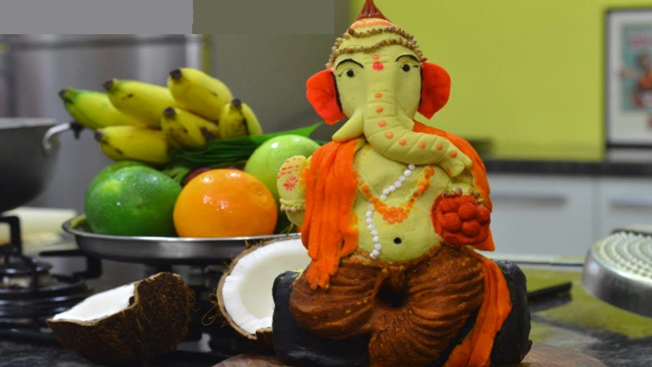 ganesha chaturthi 2021 Trivia offer these five things to lord ganesha
