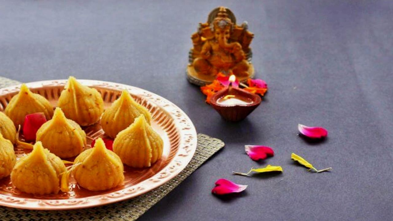 ganesha chaturthi 2021 Trivia offer these five things to lord ganesha 1