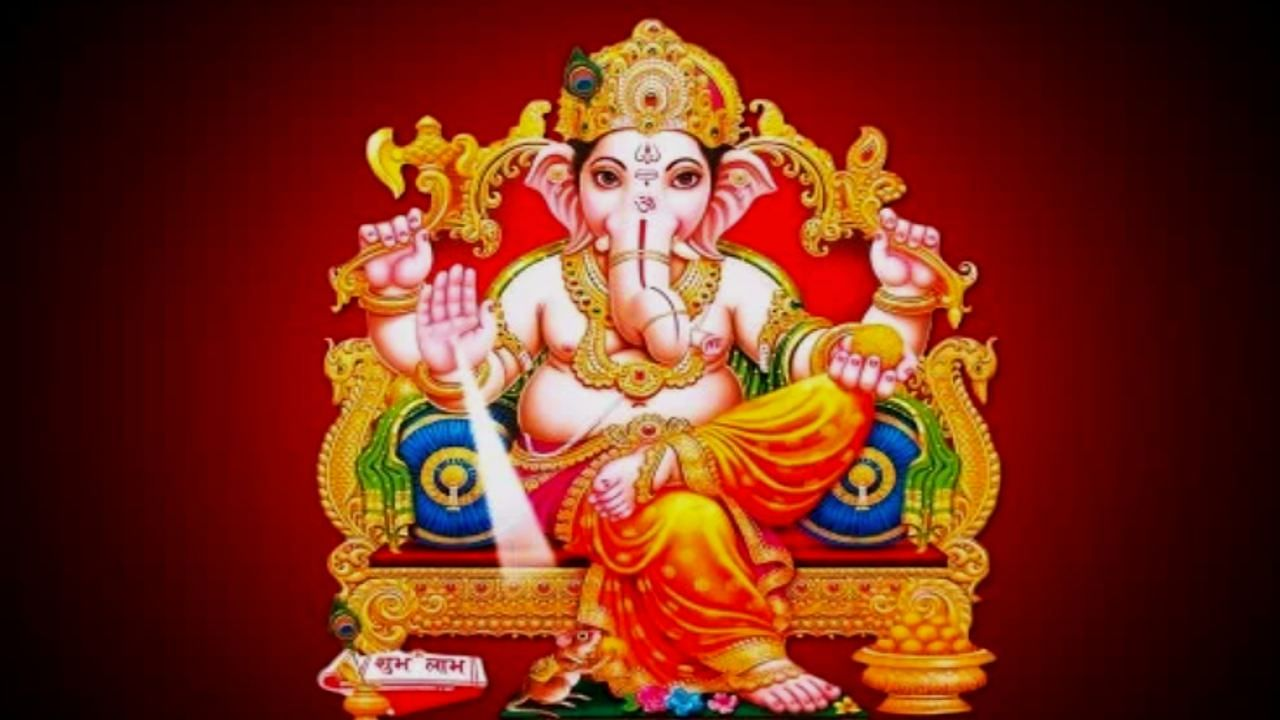 ganesha chaturthi 2021 Trivia offer these five things to lord ganesha 2