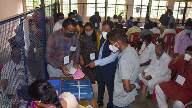 hubballi Dharwad municipal election