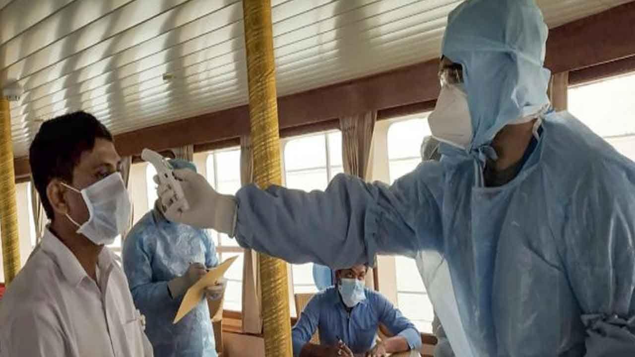 Coronavirus cases in India: ದೇಶದಲ್ಲಿ 22,431 ಹೊಸ ಕೊವಿಡ್ ಪ್ರಕರಣ ಪತ್ತೆ, 318 ಮಂದಿ ಸಾವು