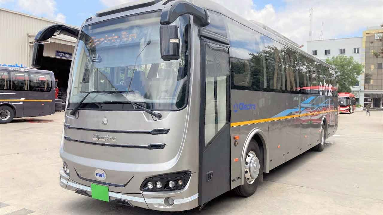 Electra-Bus