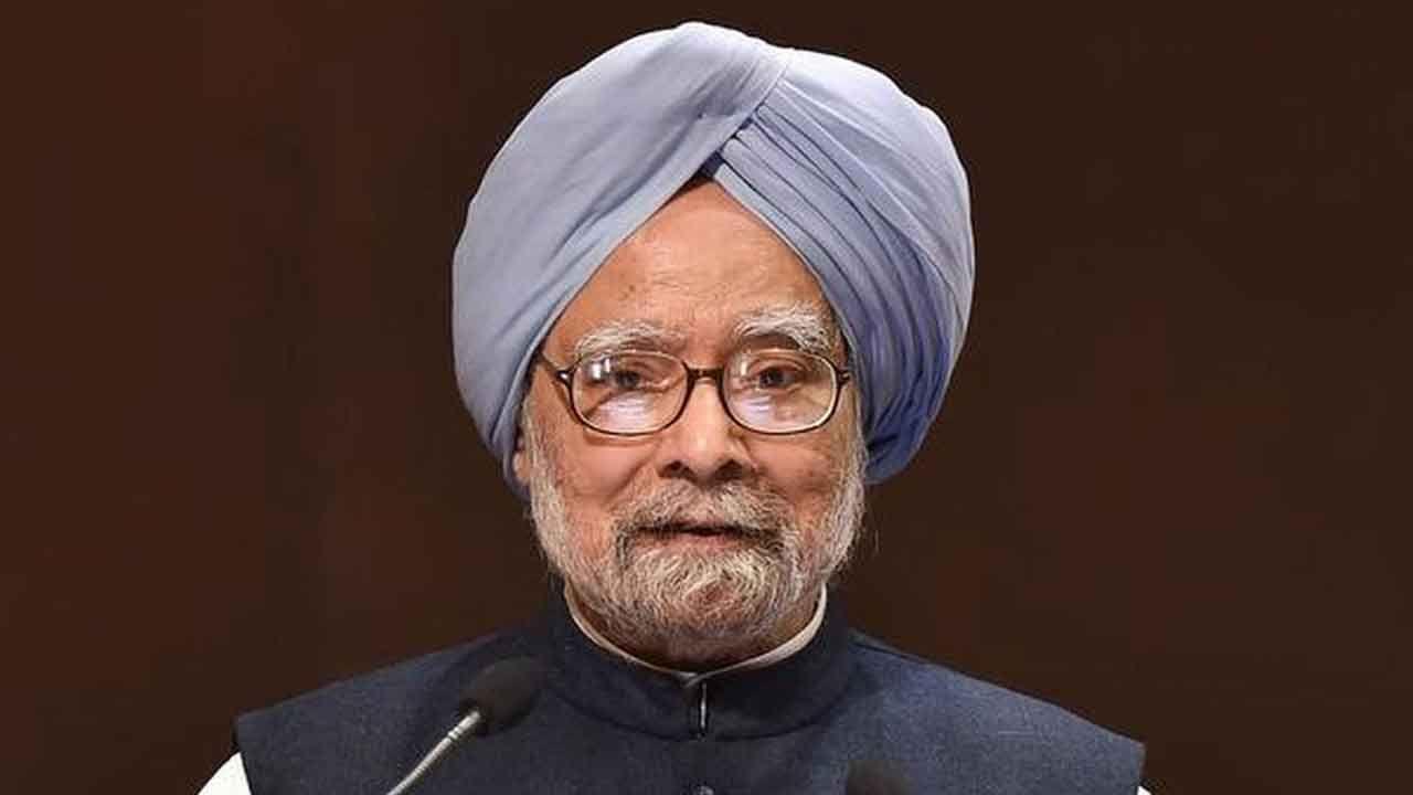 Manmohan Singh ಮಾಜಿ ಪ್ರಧಾನಿ ಮನಮೋಹನ್ ಸಿಂಗ್ ಆರೋಗ್ಯ ಸ್ಥಿತಿ ಸ್ಥಿರ; ಶೀಘ್ರ ಗುಣಮುಖರಾಗಿ ಎಂದು ಹಾರೈಸಿದ ಮೋದಿ