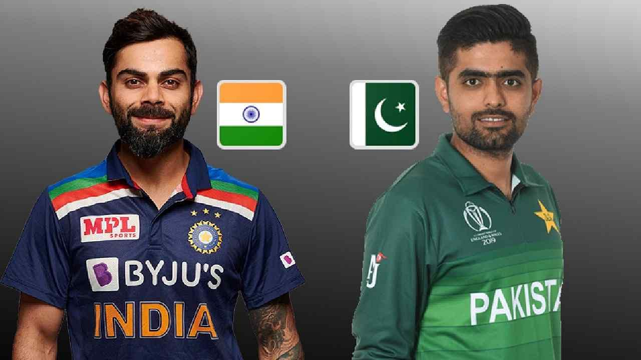 T20 world cup 2021: IND vs PAK Head to Head Records