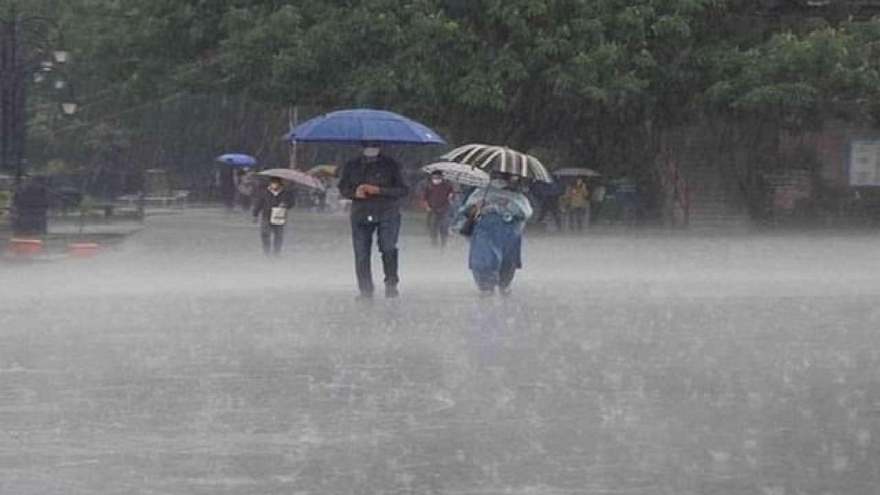Karnataka Weather Today: ಕರ್ನಾಟಕ, ಕೇರಳದಲ್ಲಿ ಇನ್ನೂ 4 ದಿನ ಭಾರೀ ಮಳೆ; ಕರಾವಳಿಯಲ್ಲಿ ಹಳದಿ ಅಲರ್ಟ್ ಘೋಷಣೆ