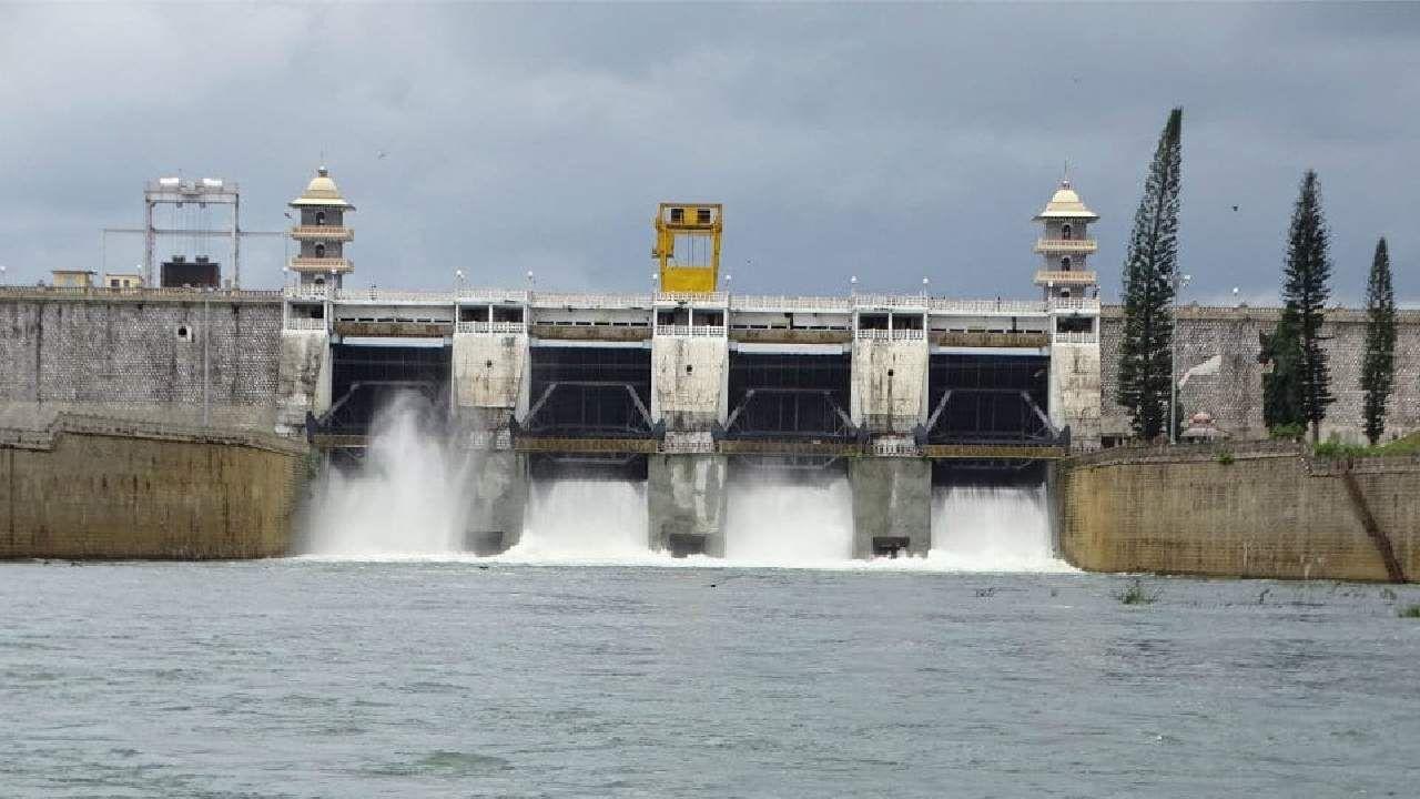 Karnataka Dams Water Level: ಇನ್ನೂ 4 ದಿನ ರಾಜ್ಯದಲ್ಲಿ ಮಳೆ; ಕರ್ನಾಟಕದ ಜಲಾಶಯಗಳ ಇಂದಿನ ನೀರಿನ ಮಟ್ಟ ಹೀಗಿದೆ