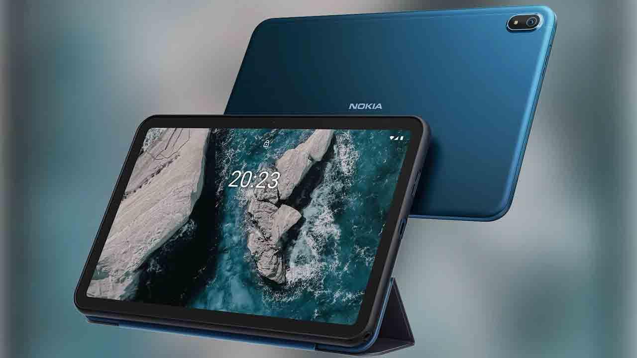 Nokia T20 Tablet: ಸ್ಮಾರ್ಟ್ಫೋನ್ನಲ್ಲಿ ಸಿಗುತ್ತಿಲ್ಲ ಯಶಸ್ಸು: ನೋಕಿಯಾ ಬಿಡುಗಡೆ ಮಾಡಿದೆ ಹೊಸ ಟ್ಯಾಬ್ಲೆಟ್: ಹೇಗಿದೆ?