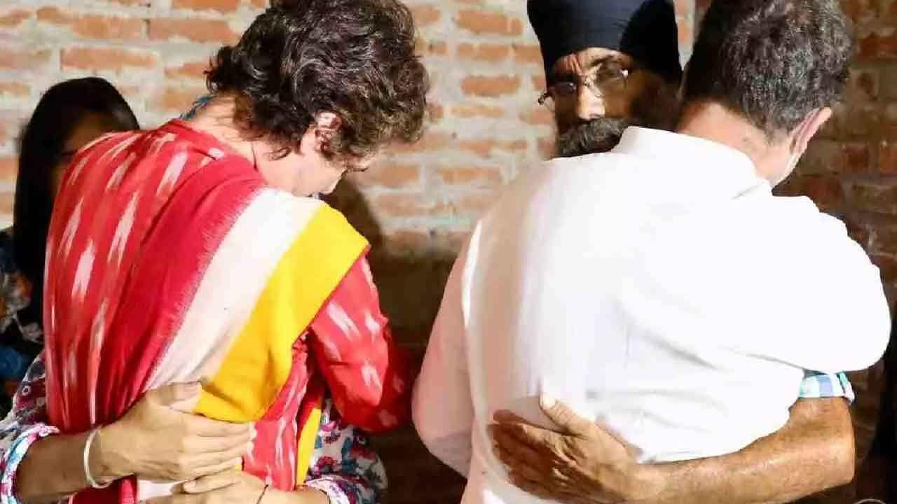 ರಾಹುಲ್ ಗಾಂಧಿಯ ಲಖಿಂಪುರ್ ಖೇರಿ ಭೇಟಿ 'ರಾಜಕೀಯ ಪ್ರವಾಸೋದ್ಯಮ': ಕೇಂದ್ರ ಸಚಿವ ಗಿರಿರಾಜ್ ಸಿಂಗ್