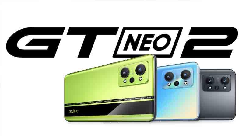 Realme GT Neo 2: ಚೀನಾದಲ್ಲಿ ಧೂಳೆಬ್ಬಿಸಿದ ರಿಯಲ್ ಮಿ ಜಿಟಿ ನಿಯೋ 2 ಫೋನ್ ಅ. 13ಕ್ಕೆ ಭಾರತದಲ್ಲಿ ಬಿಡುಗಡೆ: ಬೆಲೆ?