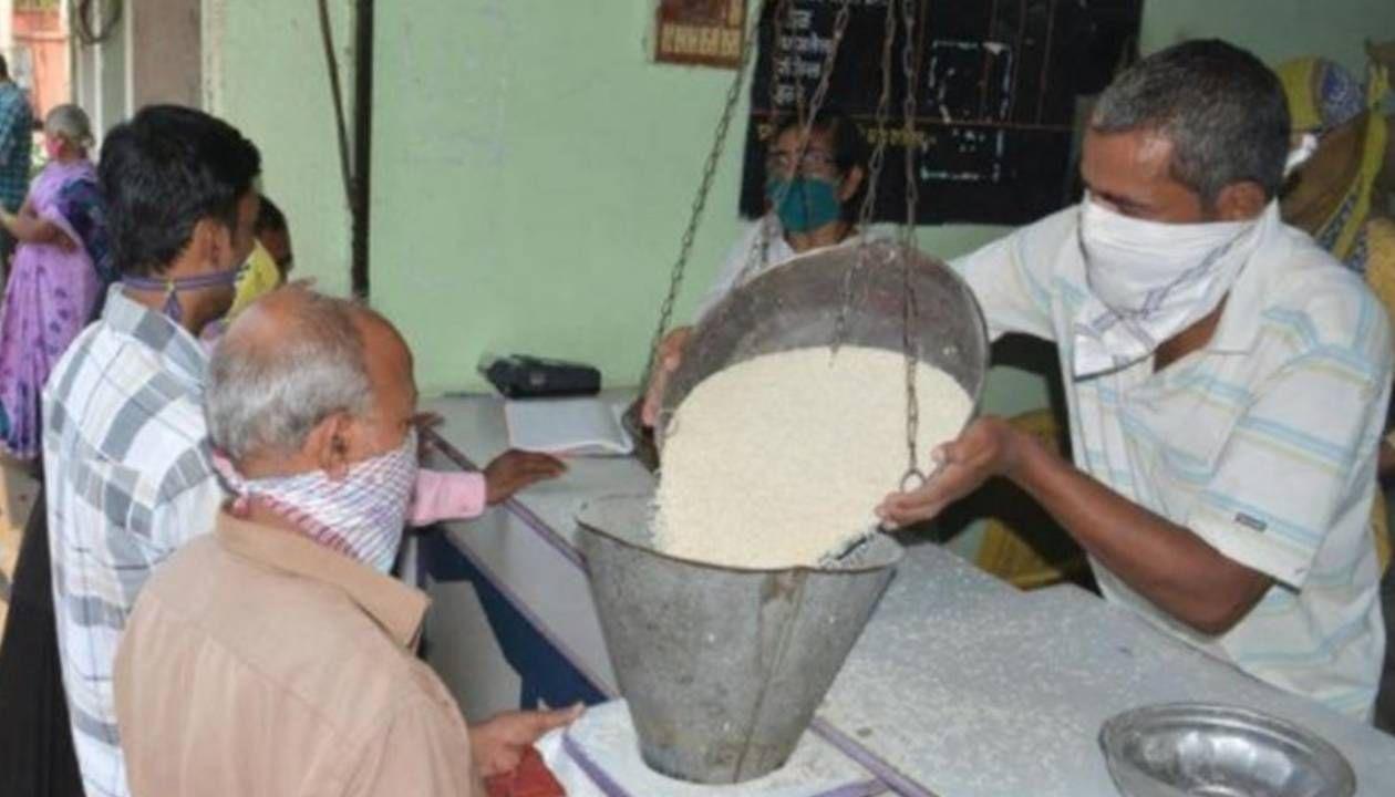 ಕರ್ನಾಟಕದಲ್ಲಿ ರೇಷನ್ ಕಾರ್ಡ್ ಇಲ್ಲದೇ 4 ವರ್ಷಗಳಿಂದ ಬರೋಬ್ಬರಿ 4,05,216 ಜನರ ಪರದಾಟ