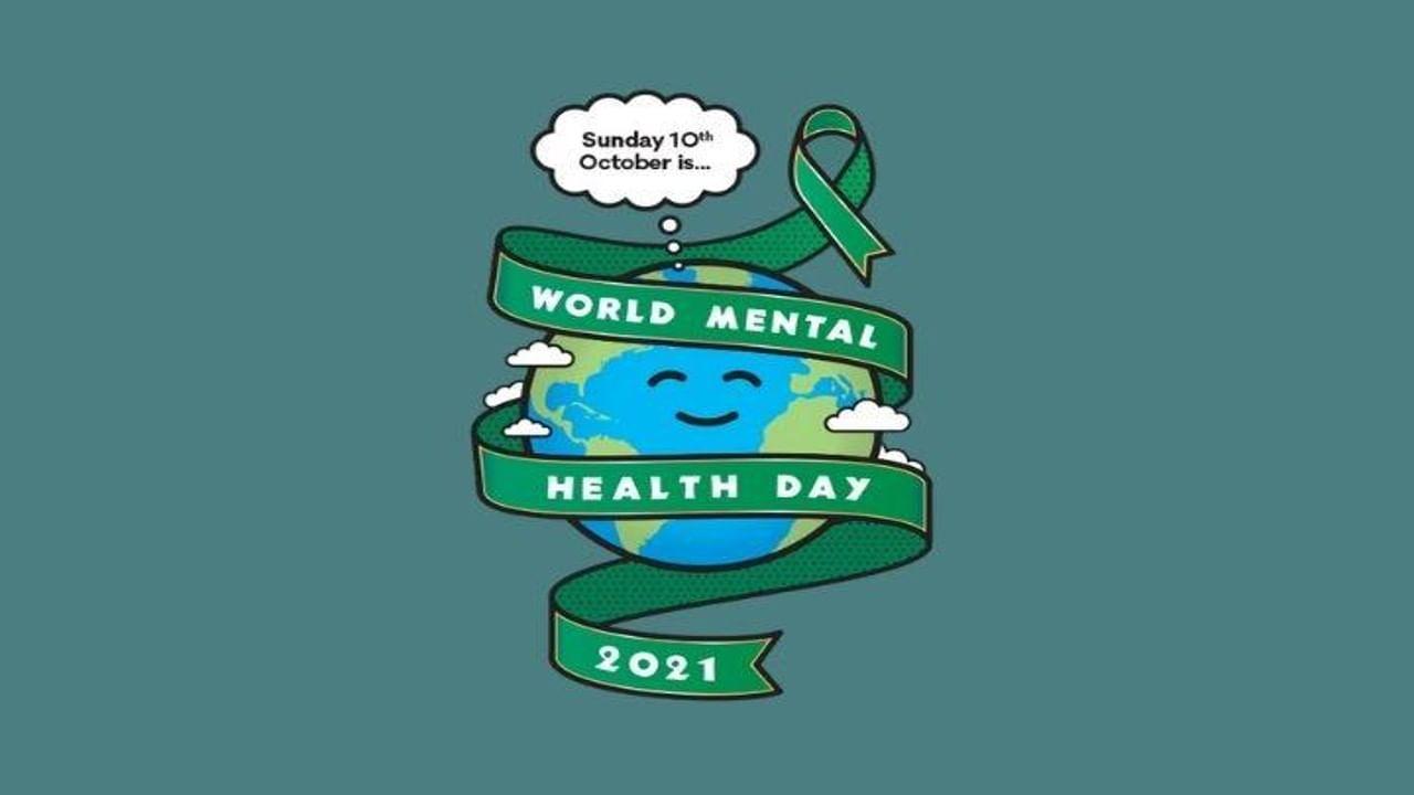 World Mental Health Day 2021: ವಿಶ್ವ ಮಾನಸಿಕ ಆರೋಗ್ಯ ದಿನದಂದು ನೀವು ತಿಳಿದಿರಲೇಬೇಕಾದ ಮುಖ್ಯ ಅಂಶಗಳು ಇಲ್ಲಿದೆ