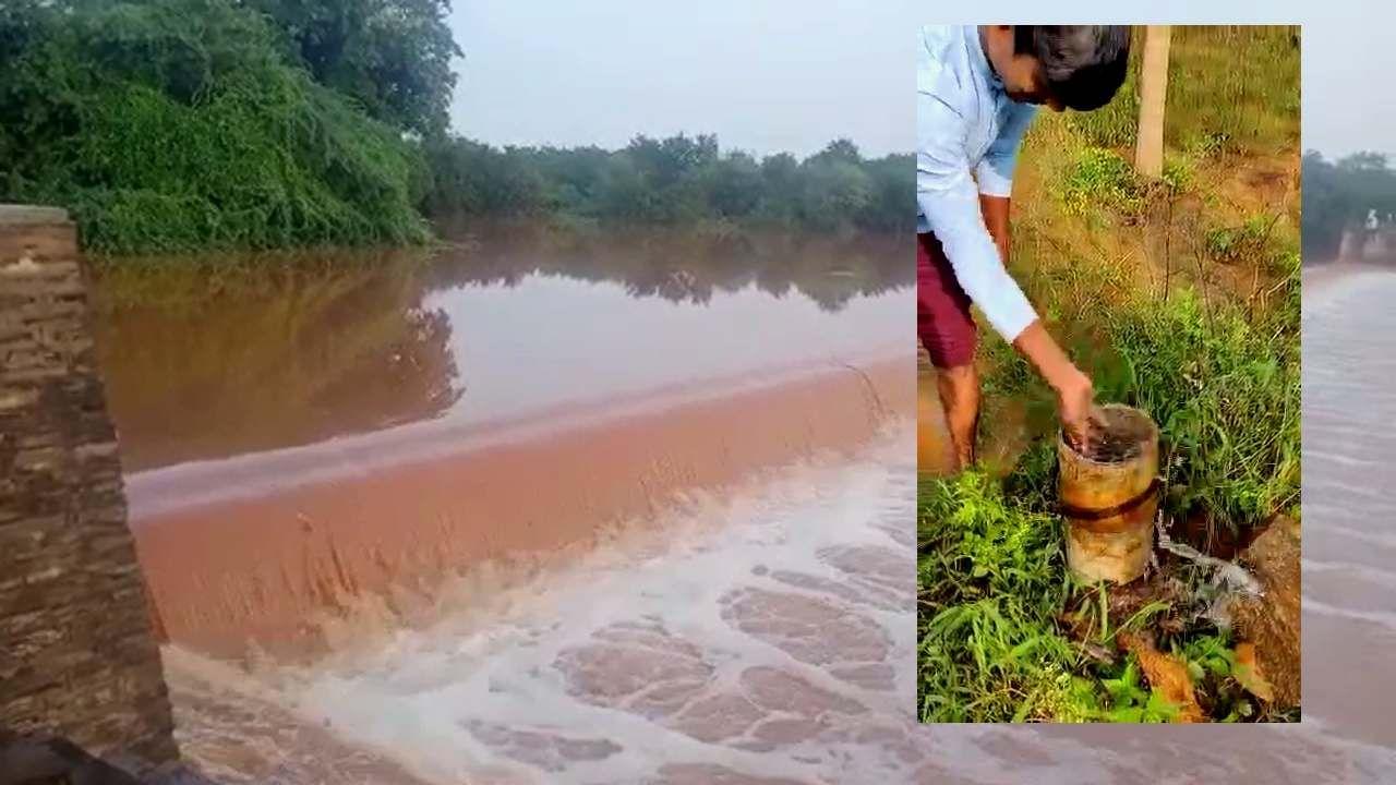 heavy rains in chitradurga