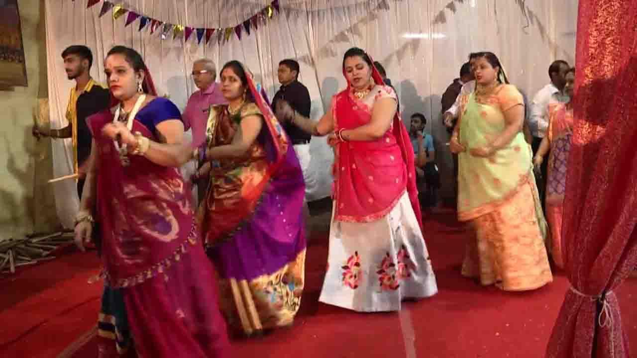 klr navratri celebration