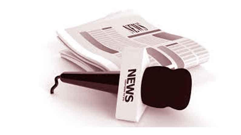 Future Journalists Vedashri MG