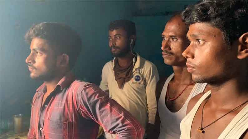 Acchigoo Modhalu Vinod Kapri Satish GT 1232 km